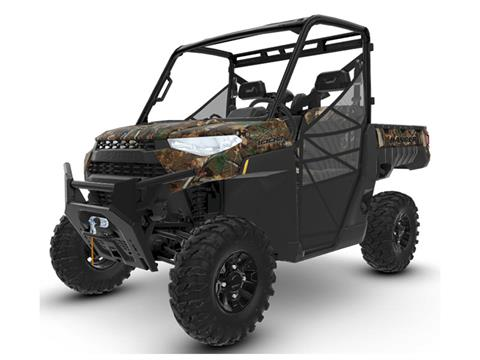 2020 Polaris Ranger XP 1000 Premium Back Country Package in Ironwood, Michigan