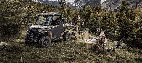 2020 Polaris Ranger XP 1000 Premium Back Country Package in Ontario, California - Photo 3