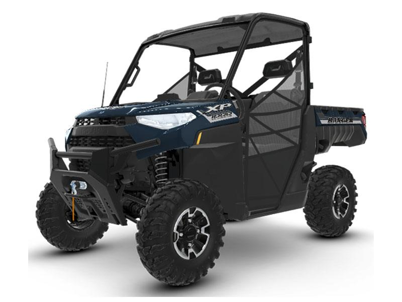 2020 Polaris RANGER XP 1000 Premium + Ride Command Package in Berlin, Wisconsin - Photo 1