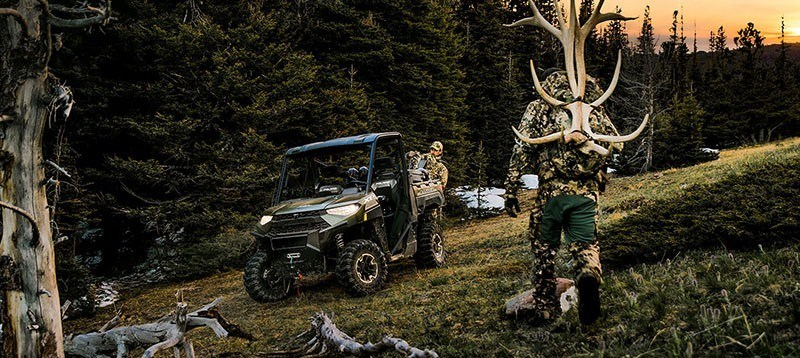 2020 Polaris Ranger XP 1000 Premium Ride Command in Bigfork, Minnesota - Photo 8