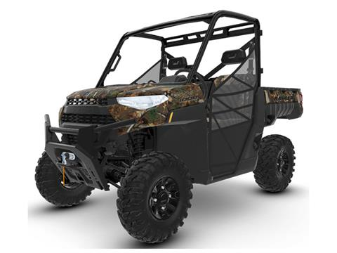 2020 Polaris Ranger XP 1000 Premium Winter Prep Package in Monroe, Washington