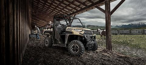 2020 Polaris Ranger XP 1000 Premium Winter Prep Package in Kansas City, Kansas - Photo 4
