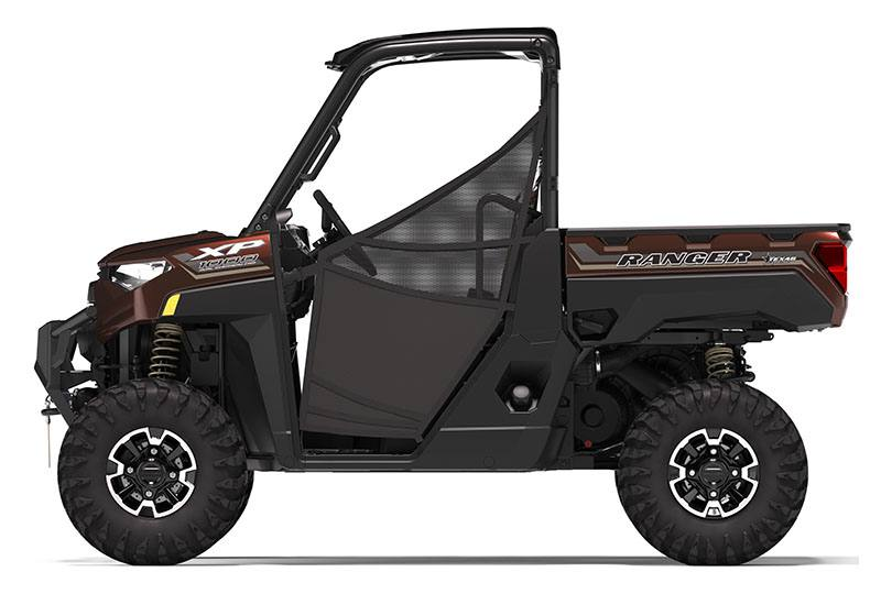 2020 Polaris Ranger XP 1000 Texas Edition in Monroe, Michigan - Photo 2