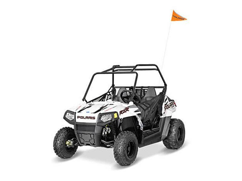 2020 Polaris RZR 170 EFI in New Haven, Connecticut - Photo 1
