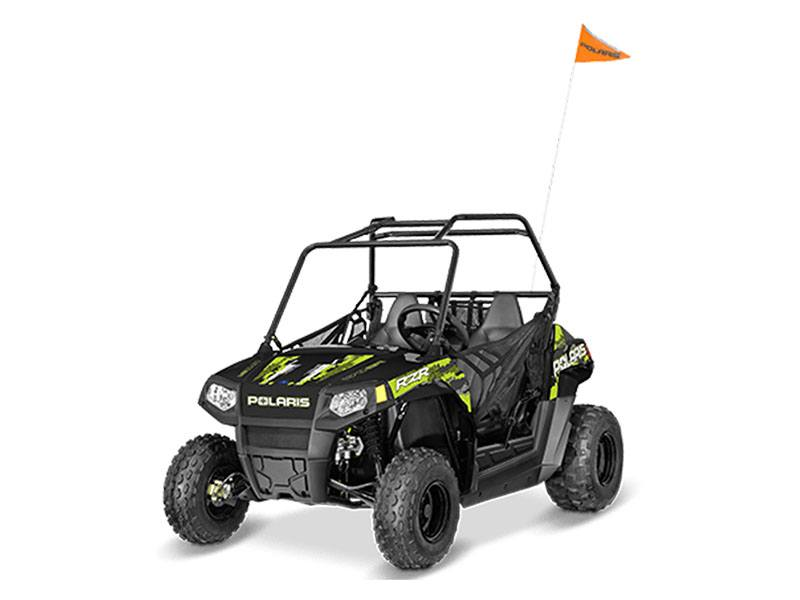 2020 Polaris RZR 170 EFI in Mount Pleasant, Texas - Photo 1
