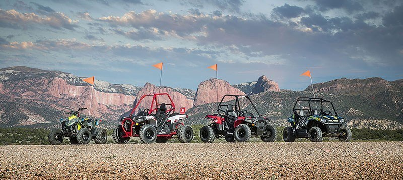2020 Polaris RZR 170 EFI in Mount Pleasant, Texas - Photo 2