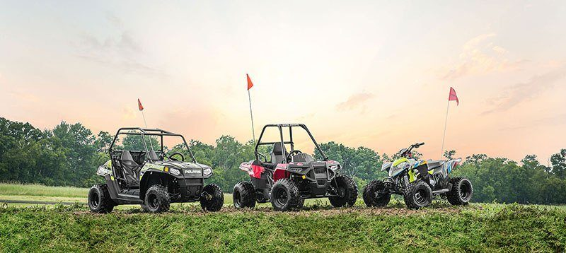 2020 Polaris RZR 170 EFI in Houston, Ohio - Photo 4