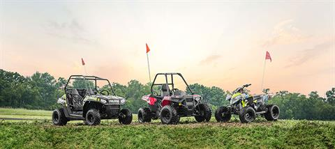 2020 Polaris RZR 170 EFI in Monroe, Michigan - Photo 4