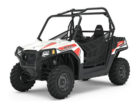 2020 Polaris RZR 570 in Clyman, Wisconsin