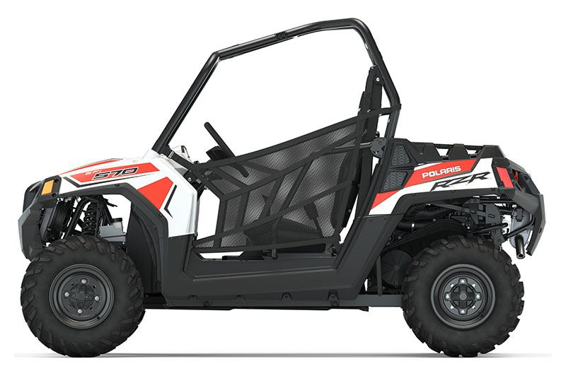 2020 Polaris RZR 570 in Clyman, Wisconsin - Photo 2