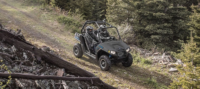 2020 Polaris RZR 570 Premium in Monroe, Michigan - Photo 4