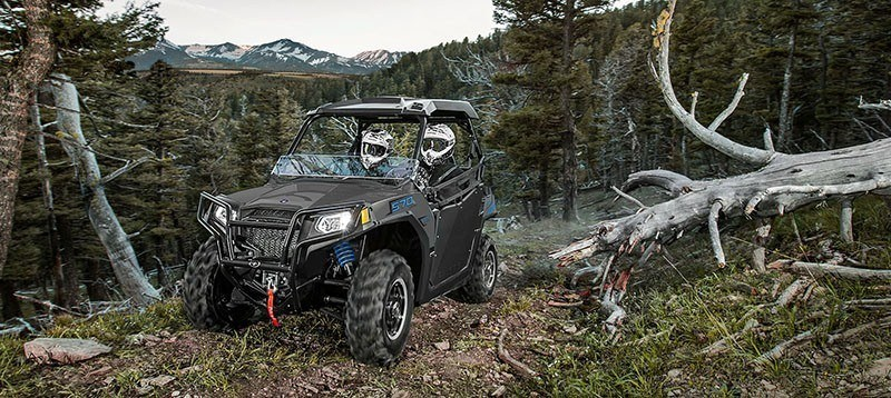 2020 Polaris RZR 570 Premium in Monroe, Michigan - Photo 5