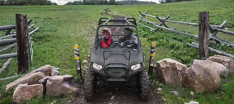 2020 Polaris RZR 570 Premium in Kansas City, Kansas - Photo 6