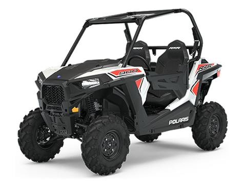 2020 Polaris RZR 900 in Milford, New Hampshire