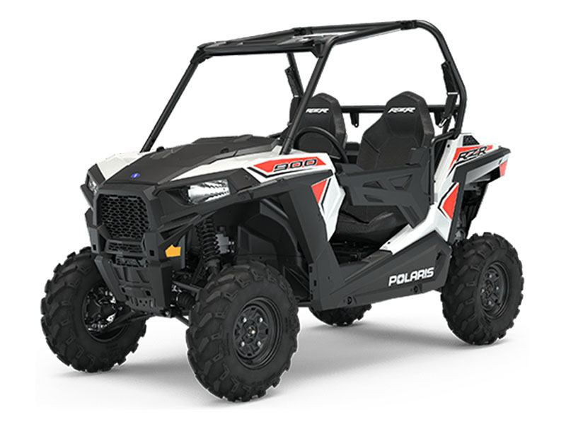2020 Polaris RZR 900 in Pound, Virginia - Photo 1