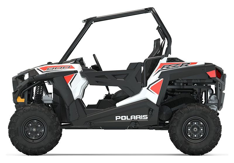 2020 Polaris RZR 900 in Bennington, Vermont - Photo 2
