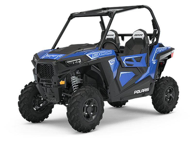2020 Polaris RZR 900 EPS FOX Edition in Devils Lake, North Dakota - Photo 1