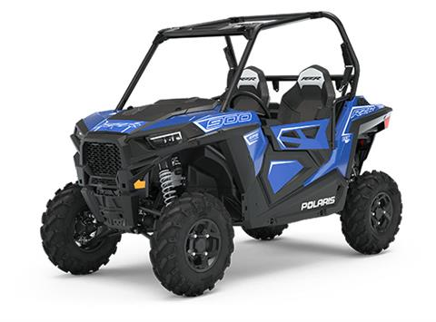 2020 Polaris RZR 900 EPS FOX Edition in Jones, Oklahoma - Photo 1