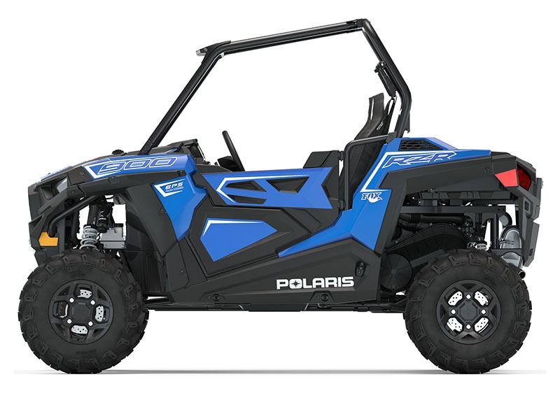 2020 Polaris RZR 900 EPS FOX Edition in Stillwater, Oklahoma - Photo 2
