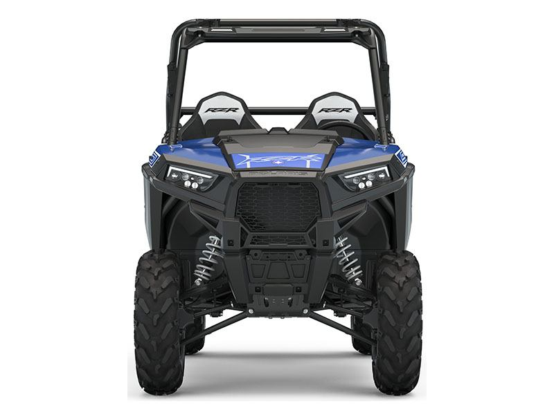 2020 Polaris RZR 900 EPS FOX Edition in Mount Pleasant, Texas - Photo 3