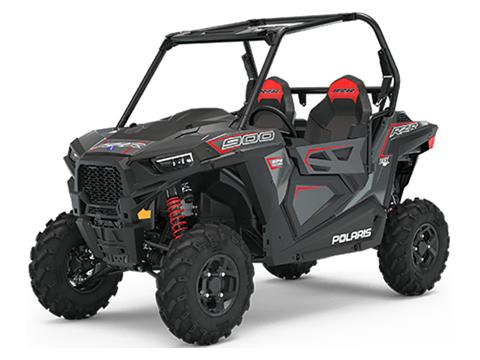 2020 Polaris RZR 900 FOX Edition in Lake Mills, Iowa