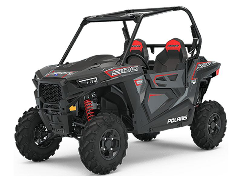 2020 Polaris RZR 900 FOX Edition in Kirksville, Missouri - Photo 1