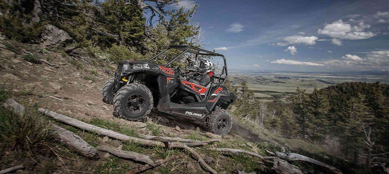 2020 Polaris RZR 900 FOX Edition in Bloomfield, Iowa - Photo 5