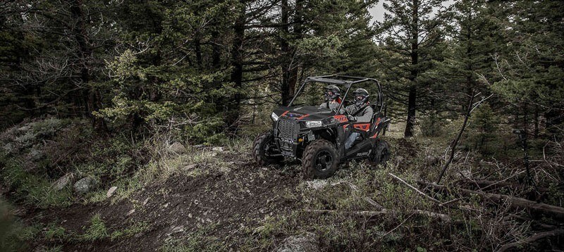 2020 Polaris RZR 900 FOX Edition in Kirksville, Missouri - Photo 7