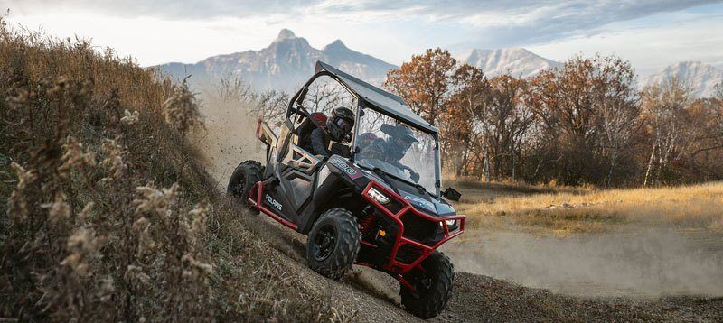 2020 Polaris RZR 900 FOX Edition in Bloomfield, Iowa - Photo 8