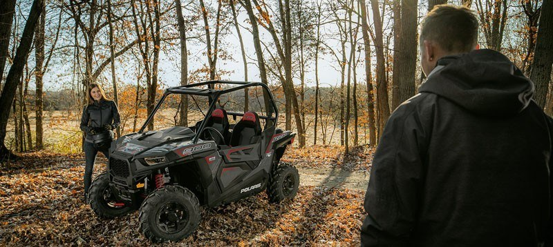 2020 Polaris RZR 900 FOX Edition in Kirksville, Missouri - Photo 9