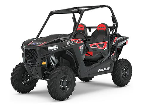 2020 Polaris RZR 900 Premium in Hillman, Michigan