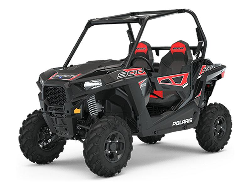 2020 Polaris RZR 900 Premium in Paso Robles, California - Photo 1