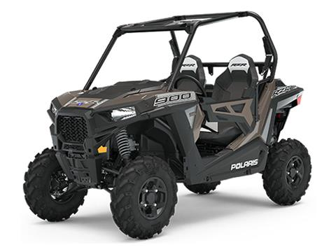 2020 Polaris RZR 900 Premium in Attica, Indiana - Photo 1