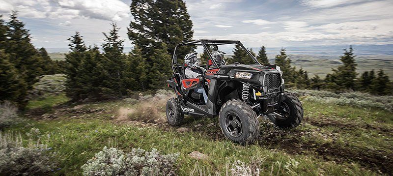2020 Polaris RZR 900 Premium in Cambridge, Ohio - Photo 4