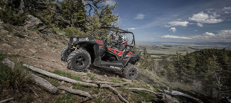 2020 Polaris RZR 900 Premium in Garden City, Kansas - Photo 7