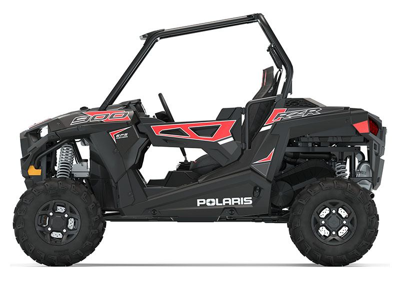 2020 Polaris RZR 900 Premium in Cambridge, Ohio - Photo 8