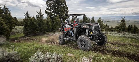2020 Polaris RZR 900 Premium in Saint Clairsville, Ohio - Photo 4