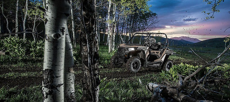 2020 Polaris RZR 900 Premium in Jones, Oklahoma - Photo 4