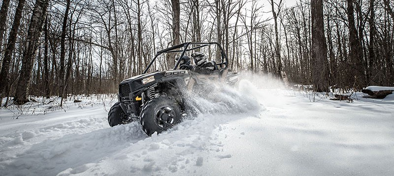 2020 Polaris RZR 900 Premium in Houston, Ohio - Photo 9
