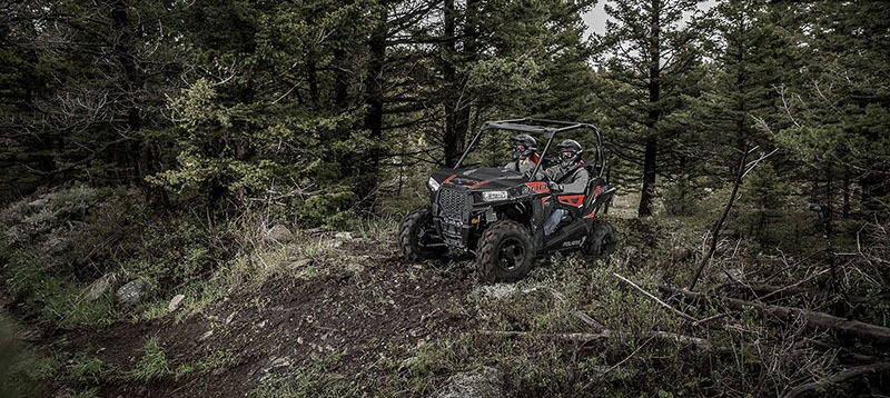2020 Polaris RZR 900 Premium in Saint Clairsville, Ohio - Photo 9