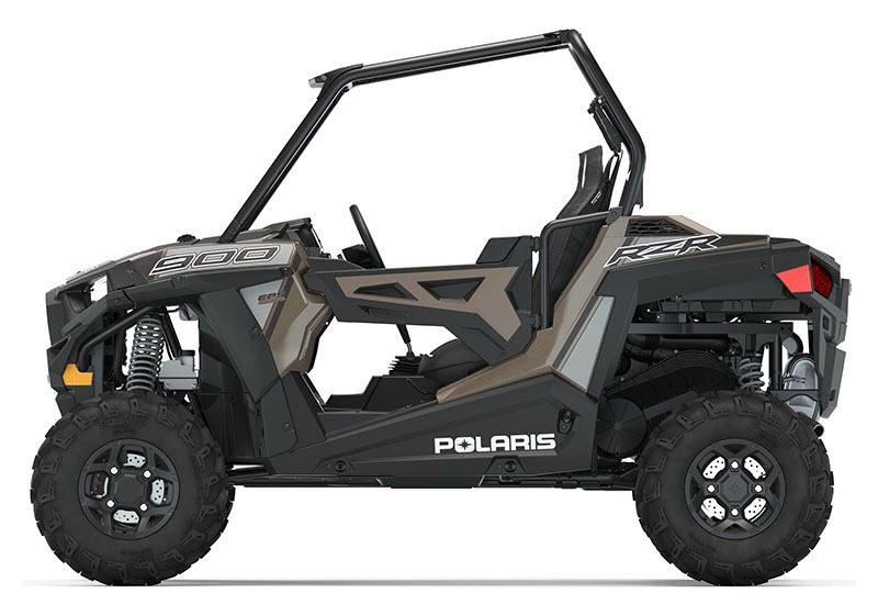 2020 Polaris RZR 900 Premium in Saint Clairsville, Ohio - Photo 2