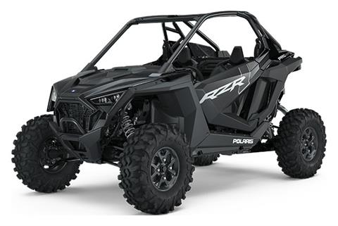2020 Polaris RZR Pro XP in Woodruff, Wisconsin