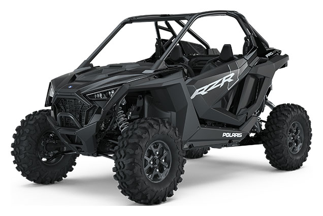 2020 Polaris RZR Pro XP in Ada, Oklahoma - Photo 1