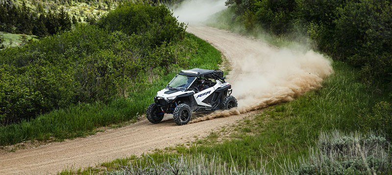 2020 Polaris RZR Pro XP in Center Conway, New Hampshire - Photo 5