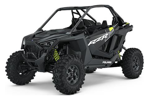 2020 Polaris RZR Pro XP in Ironwood, Michigan