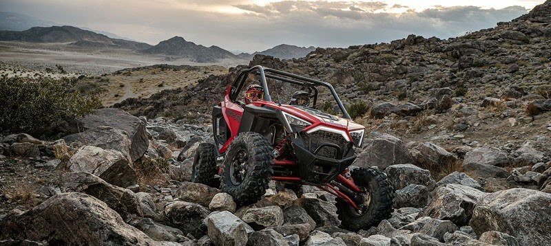 2020 Polaris RZR Pro XP in Leesville, Louisiana - Photo 8