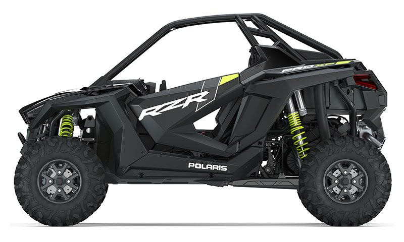 2020 Polaris RZR Pro XP in Chicora, Pennsylvania - Photo 2