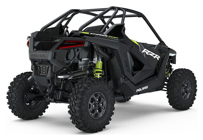2020 Polaris RZR Pro XP in Leesville, Louisiana - Photo 3
