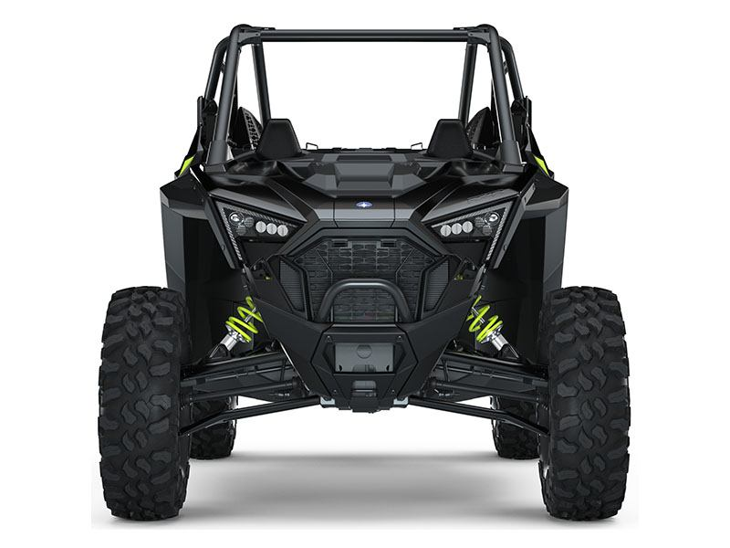 2020 Polaris RZR Pro XP in Leesville, Louisiana - Photo 4