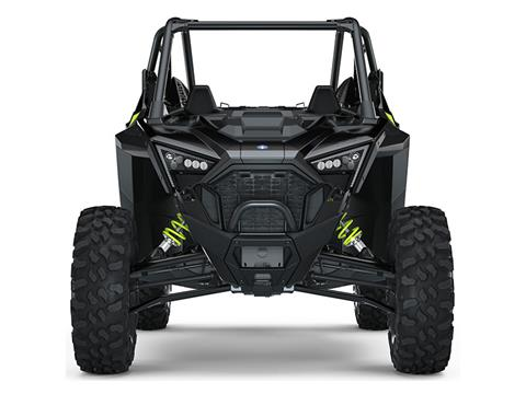 2020 Polaris RZR Pro XP in Woodstock, Illinois - Photo 4